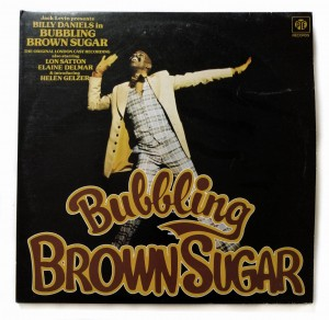 Bubbling Brown Sugar Original London 2xLP NSPD504