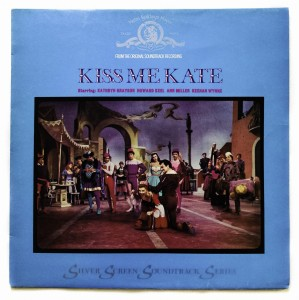 Kiss Me Kate LP 2353062