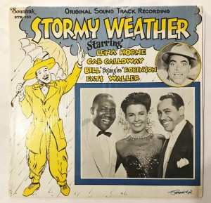 Fats Waller - Stormy Weather LP STK103