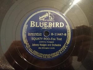 Things Ain't What They Used To Be BlueBird B11447